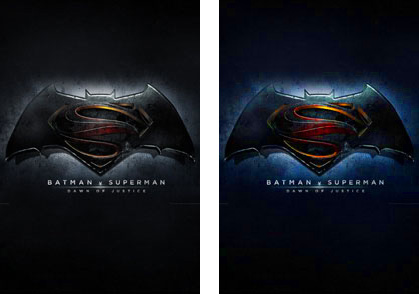 Batman Vs Superman Its Not As Bad All That But Please Can We Have Some Color