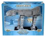 AT-AT Walker Star Wars Miniatures (Mint in Box)
